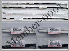 Window Door Belt Weatherstrip Toyota Celica TA22 TA23 RA23 TA27 RA28 25 29 20