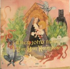 Father John Misty I love You Honeybear  Limited Edition Poster
