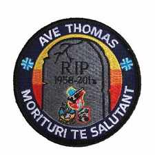 Patch N68  Luftwaffe - 1958-2014 -  Toppa con velcro