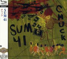 Sum 41 - Chuck [New CD] Shm CD, Japan - Import