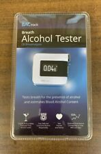 BACtrack C8 Breathalyzer Bluetooth Breath Alcohol Tester New Sealed Free Shippin