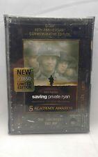 Nip Saving Private Ryan D-Day 60th Anniversary Commemorative Edition 2 Disc Dvd