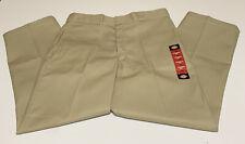 Dickies Original 874 Work Pants Khaki Tan Size 36x30 NWT