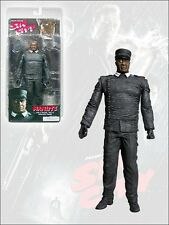 Sin City Manute Action Figure NIB NECA NIP Dennis Haysbert