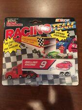 Racing Champions Inc Team Transport Semi Truck+Trailer ~ Bill Elliot #9