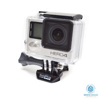 GoPro HERO4 Action Camera HWBD1 (Silver)
