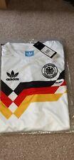 BNWT West Germany 1990  World Cup Memorabilia Football Shirt (LARGE) U.K SELLER