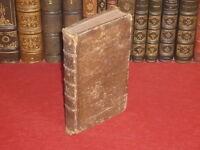 Guillaume BOUGEANT Amus.Philosoph. sur le LANGAGE DES BETES 1783 & GUIDI Ame des
