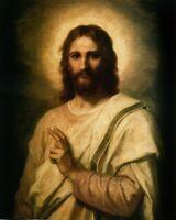 JESUS 2 - 8  x 10 Print