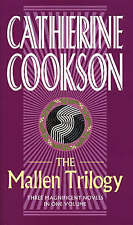 The Mallen Trilogy: Three Magnificent Novels in One Volume-ExLibrary