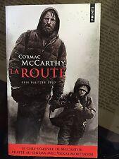 Comac McCarthy / La route / Points poche 2009