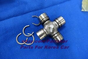 2002~2009 KIA Sorento Universal Joint KIT 49598-3E100 Genuine Part OEM
