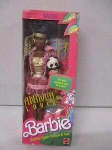 1989 Animal Lovin' Barbie