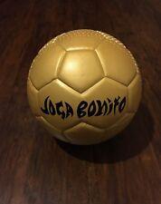 Nike Joga Bonito Used Skills Soccer Ball! Size 4 (2006)