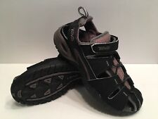 Teva Youth Dozer 3 Sandal Youth Size 2 Black