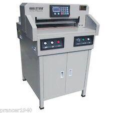 Original GUILLOTINE™ EC19 PRO Heavy Duty Electric Stack Paper Cutter