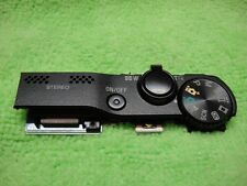 GENUINE SONY DSC-HX20V POWER SHUTTER ZOOM CONTROL PART REPAIR