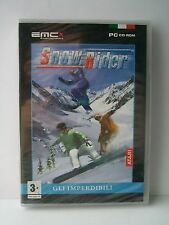 SNOW RIDER [gioco pc]
