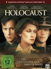 Holocaust - Die Geschichte der Familie Weiss NEU&OVP BLITZVERSAND