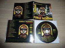 @ CD PUBLIC DOMAIN - RADIO NIGHTS /  AOR BILLY TRUDEL - MTM MUSIC 1997