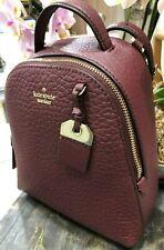 Kate Spade Carter Street Mini Caden Convertible Backpack or Crossbody Bag $258