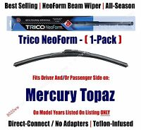 "32180 Trico Sentry 32-180 18/"" Hybrid Wiper Blade w//Advanced Hybrid Technology"