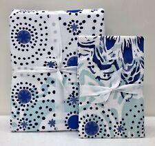 NEW Pottery Barn TEEN Kelly Slater Ocean Floral FULL/QUEEN Duvet Cover w/Sham