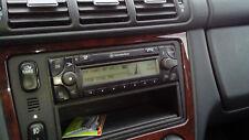 Mercedes W163 400CDI Audio 30 APS BE4716 Original Navigationssystem Radio