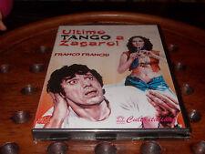 Ultimo tango a Zagarol Medusa (1973) Dvd ..... Nuovo