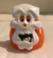 *~McDonalds*~1998*~Skull*~Candy dispenser*~McNugget*~Happy meal Toy*~