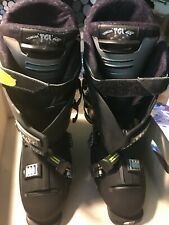New listing Lange ACD X7 Zero Ski Boots Size Mens 10.5, Euro 43.5 downhill