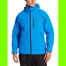 Giacca Helly Hansen Odin Softshell Racer Blue -L
