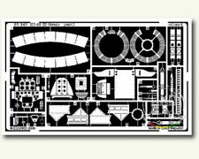 Eduard 1/32 Ki-43 Oscar etch for Hasegawa kit # 32047