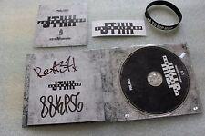 Rest Dix37 & Dudek P56 - Ja To Hip Hop [Deluxe] z autografami, wlepkami i opaską