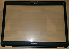 Toshiba L300 L300D LCD Screen Surround Beze Plastic V000130820 - FREE Post