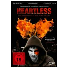 Heartless - DVD - NEU