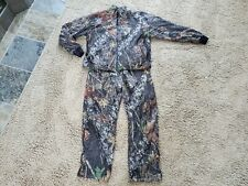 Browning Scent Lok Xchange Jacket And Pants Size XL