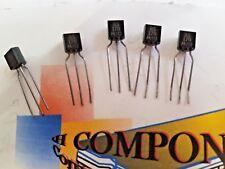 BS170 (Packs de 5) transistors