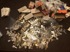 Large Lot of  Misc Key BLANKS 3 POUNDS HOUSE,CARS,etc.  Some old  &  vintage
