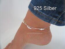 Fußkettchen  Echte Fußkettchen | eBay