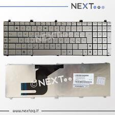 Tastiera Asus N55-N57-N75 ITALIANA