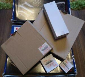 4 piece Clutch kit Suzuki Swift 1.3 22000-86810 New genuine parts