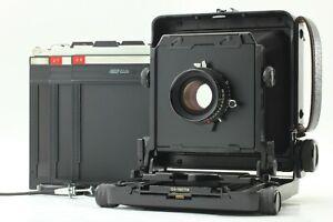 【N MINT+2 & New Bellows】 TOYO FIELD 45A II + Fujinon W 150mm f/5.6 From JPN 854