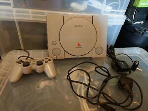 Ps1 Console Sony PlayStation PS1 Console