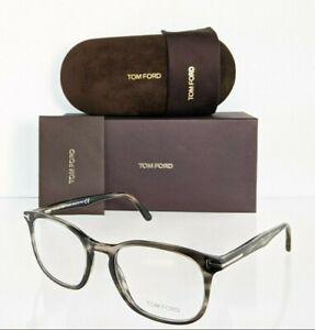 Brand New Authentic Tom Ford TF 5505 Eyeglasses 005 Frame FT 5505 52mm Frame