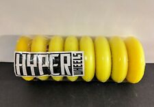 Hyper Redline Skate Wheels 78A Racing Only SS-76mm..
