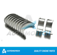 Rod Bearing Set Fits Chevrolet Pickup Impala 3.8 4.1 L OHV #6-2020 - SIZE 010