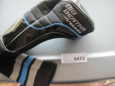 Callaway Golf Big Bertha V Series Driver Head Cover New Hc #5473