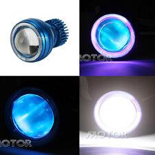 Hi/Low Beam LED Projector Headlight Angel & Demon Eyes for YAMAHA YZF 600 R1 R6