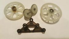 Parts for S-8G 2.4 GHz Extreme RC Helicopter Main Gear and motor drive Gears